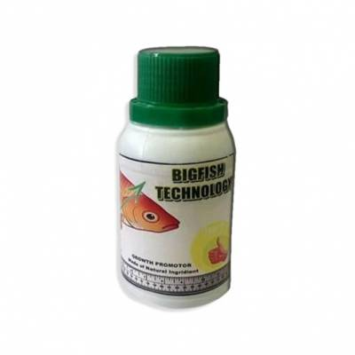 Vitamin Ikan Bigfish
