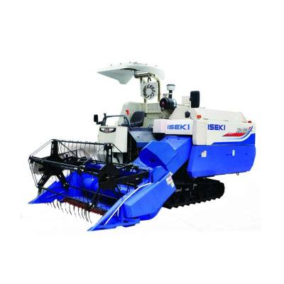Combine Harvester P30IS-HC80P Iseki