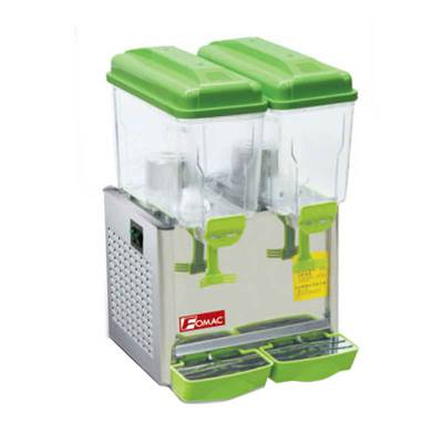 Juice Dispenser Model JCD-JPC2S FMC