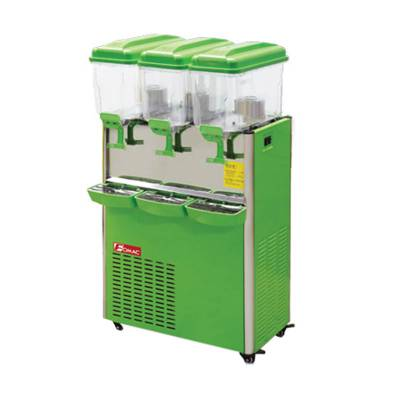 Juice Dispenser Model JCD-JPC3H Floor Standing FMC