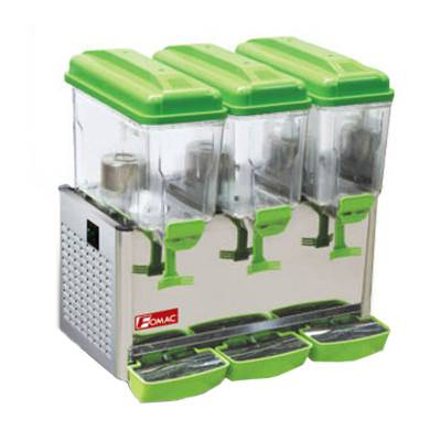 Juice Dispenser Model JCD-JPC23S FMC