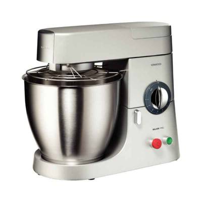 Mixer/Alat Pembuat Adonan Model KMP771 Kenwood