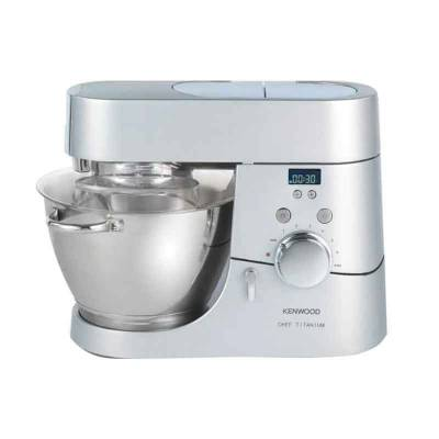 Mixer/Alat Pembuat Adonan Model KMC030 Kenwood