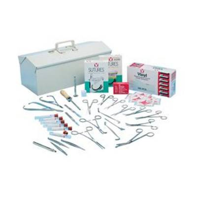 Kruuse, Surgery Kit