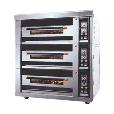 Oven Roti/Luxury Oven Model MS-R-120H Masema