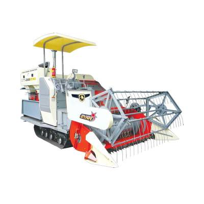 Crown Combine Harvester CCH-2000 STAR 75