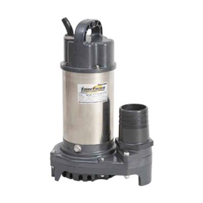 Mitsubishi Submersible Pump SSP-755-S