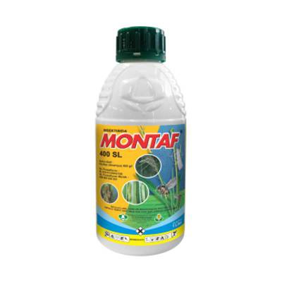 MONTAF 400 SL 400 ML BOTOL PET