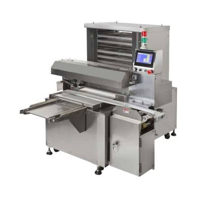 Mesin Pencetak Biskuit/Automatic Raw Dish Machine Model MSK-600 Masema