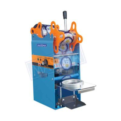 Mesin Segel Gelas/Cup Sealer Manual Model MS-CS-802 Masema