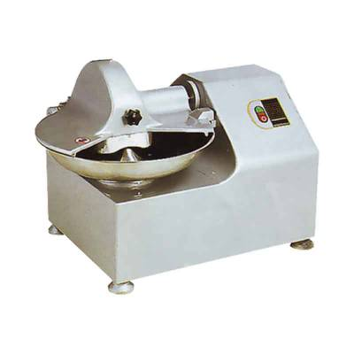 Mesin Pengiris Daging/Meat Cutter Model MS-TQ 8 Masema