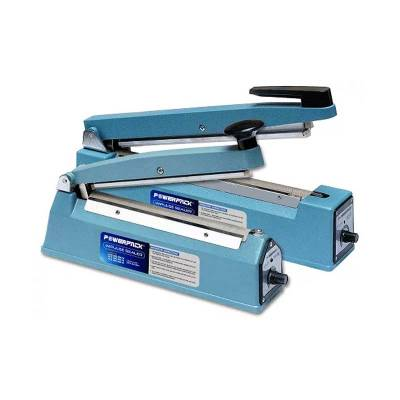 Hand Sealer Model PCS-200I Plastic Film Powerpack