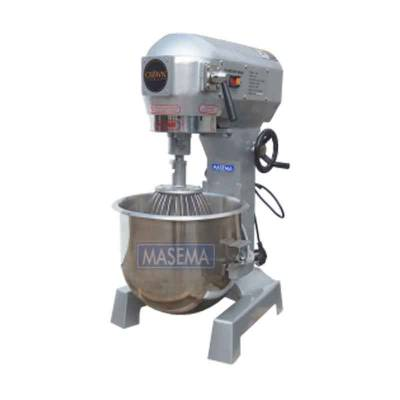 Alat Pembuat Adonan/Planetary Mixer Model MS-B10 Masema