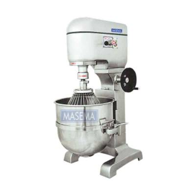 Alat Pembuat Adonan/Planetary Mixer Model MS-B40 Masema