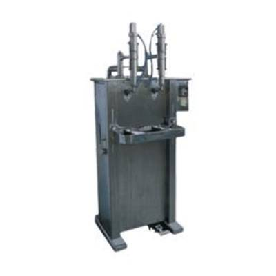 Liquid Piston Filler Model QSG-1000 Powerpack