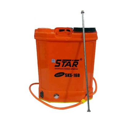 Knapsack Power Sprayer SKS 16B Star