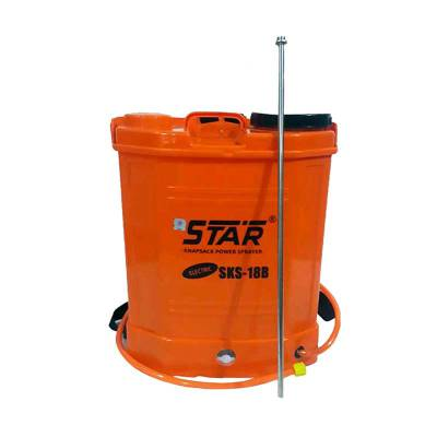 Knapsack Power Sprayer SKS 18B Star