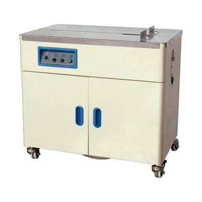 Mesin Strapping Model SM-10H Semi Automatic Powerpack