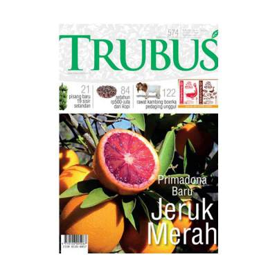 Majalah Jeruk Merah (September 2017)