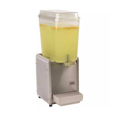 Juice Dispenser Single Bowl 19L Tipe D155-4 Crathco