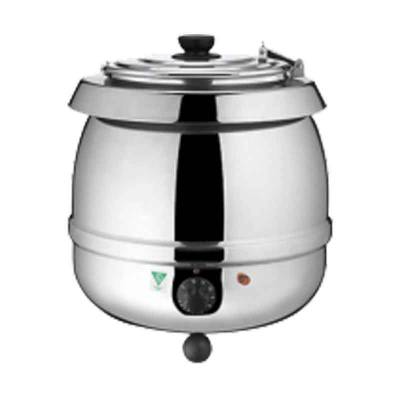 Panci Sup/Soup Kettle Model MS-6000B Masema