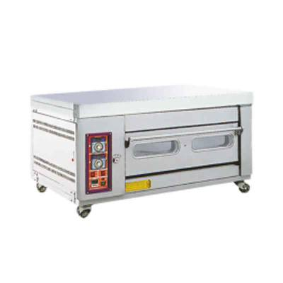 Standard Gas Oven Model MS-W-20AZ Masema
