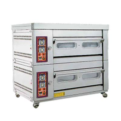 Standard Gas Oven Model MS-W-40AZ Masema