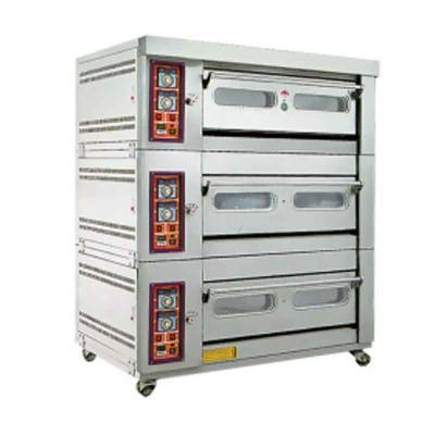 Standard Gas Oven Model MS-W-60AZ Masema