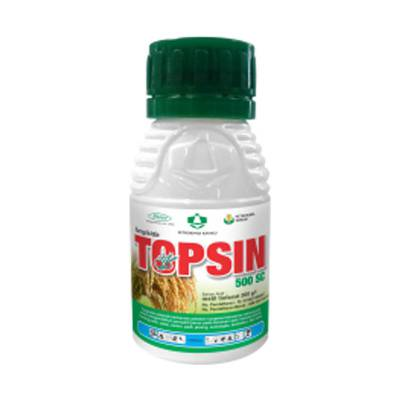 TOPSIN 500 SC (BTL PET) 200 ML