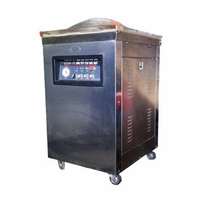 Vacuum Sealer/ Mesin Pengemas Model VP 500 ATT