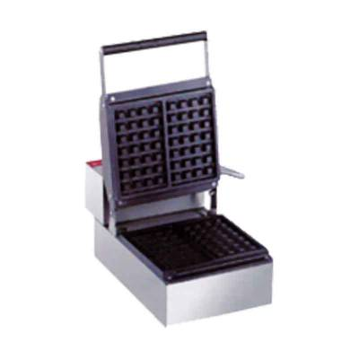Mesin Pembuat Waffle/Square Waffle Machine Model MS-SC-U1 Masema