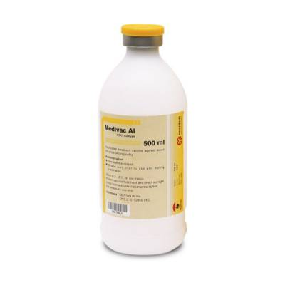 Medivac ND AI 500ml