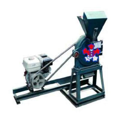 Mesin Penepung/ Diskmill Machine Model FFC 23 BEJE