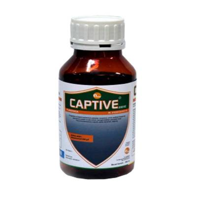 Fungisida CAPTIVE 200 SC - 500 ml-2