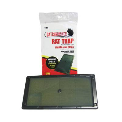 CATCHMASTER 48R RAT TRAP (I05)