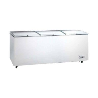 Mesin Pembeku/Chest Freezer Model MS-BD 1250 Masema