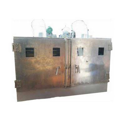 Dryer Oven Model DOS 40 ATT