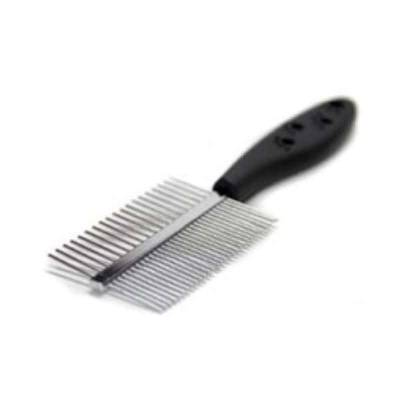 Sisir Hewan Double Sided Comb Best In Show