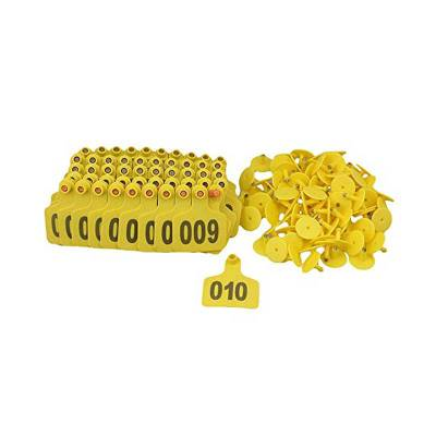 Eartag Sapi Large SP