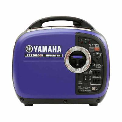 Generator Set 4 Tak Inverter Model EF 2000 IS Yamaha