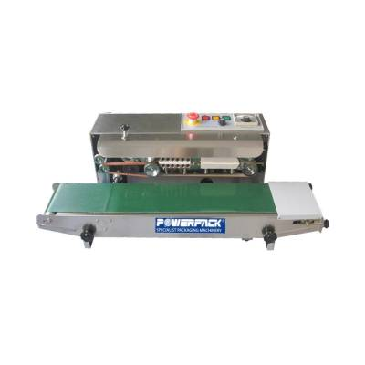 Continuous Band Sealer Model FR-900S Powerpack