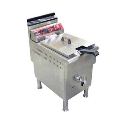Mesin Menggoreng/ Deep Fryer Model FRY-G171 FMC