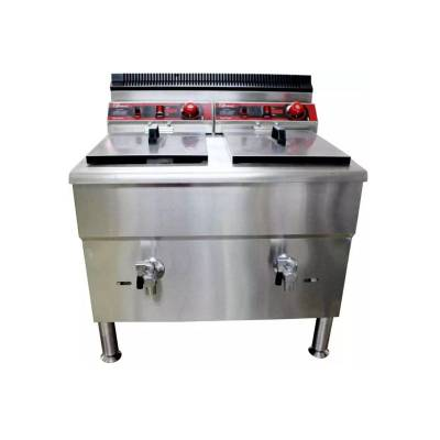 Mesin Menggoreng/ Deep Fryer Model FRY-G172 FMC