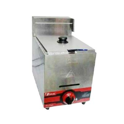 Mesin Menggoreng/ Deep Fryer Model FRY-G71 FMC