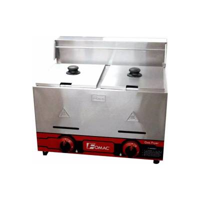 Mesin Menggoreng/ Deep Fryer Model FRY-G72 FMC