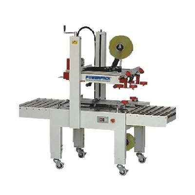 Carton Sealer Model FXJ-6050 Semi Automatic Powerpack