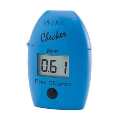 HI701 Checker HC Klorin Bebas Test Kit