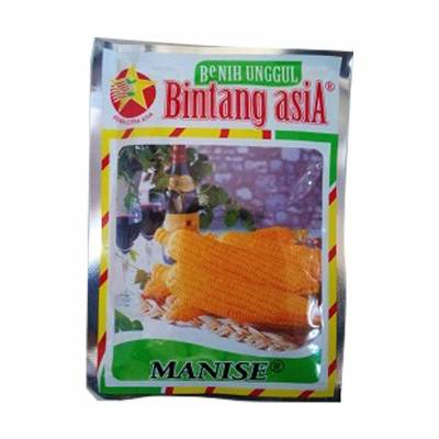 Benih Jagung Manis Manise (Small Pouch)