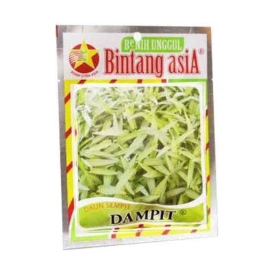 Benih Kangkung Dampit (Small Pouch)