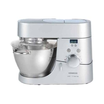 Mixer/Alat Pembuat Adonan Model KMM040 Kenwood